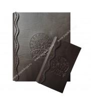Долговечные папки меню для ресторанов баров и кафе