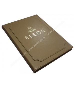 Hotel-ELEON, папки для отеля.